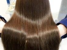 THE GLOBESの新提案!!髪の健康を考えるなら【ホリスティックカラー】ワンランク上質な質感へ___。