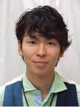 ウルトラキューブアットイノウエ(Ultra CUBE at Inoue)パーマ&ツーブロック