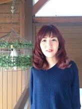 ヘアメゾンマリー(Hair Maison Marry)岡田 まり