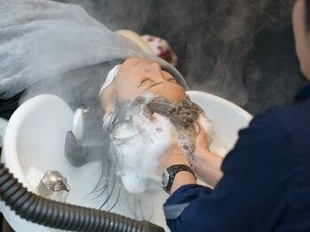 カイワ Kaiwaの写真/夏は皮脂汚れ、冬は乾燥など、季節ごとに変わる頭皮・髪の毛。今一番必要なベストケアを提案します◎