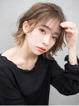 エイト ヘアサロン 渋谷本店(EIGHT)【EIGHT new hair style】1
