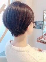 ソアンヘアー(SOAN hair)ショートレイヤー
