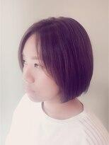 ヘアーアンドメイク ポッシュ 日暮里店(HAIR&MAKE POSH)Way of the light