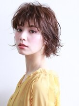 シアン(CYAN)【CYAN】ナチュラル×カジュアルSWEET