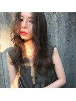 マイ ヘア デザイン(MY hair design)日焼けサマーベージュ【堀研太】