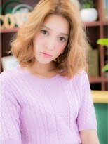 *+COVER HAIR+*…ガールズハンサム☆なボブディc