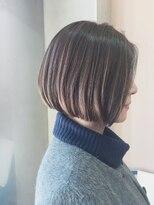 ニコ ヘアーアンドメイク(nico hair&make)bob