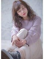 オゥルージュ(Au-rouge noma)【aurouge noma 柳瀬香里】春のトレンド★ナチュラルロブ