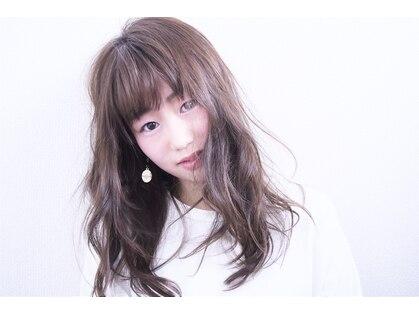 ルーチェ バイ アズヘアー(Lu-ce by AZ HAIR)の写真