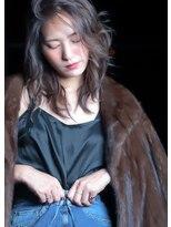 オゥルージュ(Au-rouge noma)年相応なお洒落を楽しみたい方へ...大人女子のこなれラフカール*