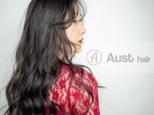 オーストヘアー 銀座(Aust hair)の雰囲気(温かみのある雰囲気でリラックスしてお過ごしいただけます♪)