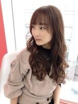 ヘアーライズ 池袋東口店(hair RISE)シエナ巻き髪ロング