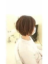 エッジロータス(EDGE lotus)春のモテ髪キュートスタイル