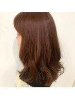 ネオヘアー 曳舟店(NEO Hair)ローズレッド(東武曳舟)