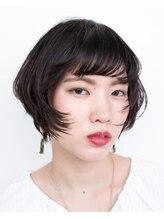 アズグロウヘアー(AS GROW HAIR)クラシカルショート☆