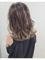 ソース ヘア アトリエ(Source hair atelier)【SOURCE】ラテグレージュ