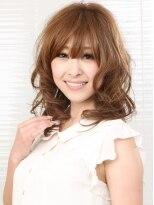 オーブ ヘアー コト 京都北山店(AUBE HAIR koto)ふんわりサマーカール☆