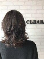 ヘアーアンドメイククリアー(Hair&Make CLEAR)スウィングミディ