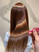 【テレビ取材で話題の美髪エステ】今までの常識を覆す髪質改善美髪エステ式トリートメント/ヘナエステ