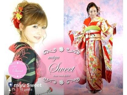 miyu Sweet 【スイート】