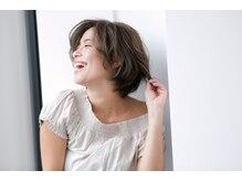 ヘアーサロン リン(hair salon Rin)の雰囲気(オシャレな女性は髪も楽しむ。似合わせカットで雰囲気を創りだす)