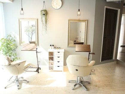 Hair Salon EXCIA