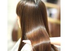 なぜ?SPUR W-Loungeで髪質やダメージが改善されていくのか?