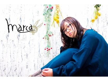 マルカ(marca)の写真