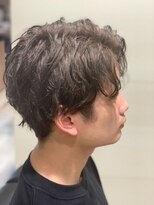 ルシードスタイル ボーグル岐阜店(LUCIDO STYLE BOGL)透明感バッチリ★くせ毛もいかせちゃう♪