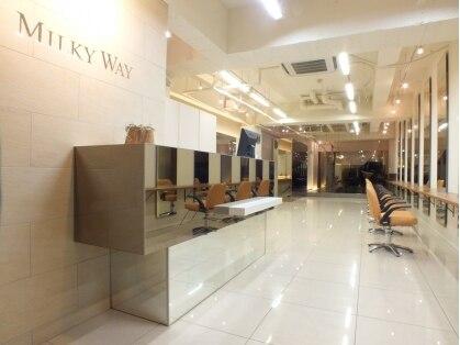 ミルキィウェイ 横浜店(MILKY WAY)の写真