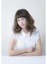 サラビューティーサイト 九大学研都市店(SARA Beauty Sight)大人かわいい★sweetウェーブ