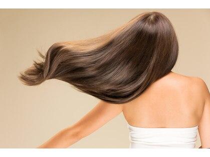 トーチ ヘアーアンドヘッドスパ 銀座通り本店(TORCH hair & head spa)の写真