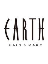 アース 名取店(HAIR&MAKE EARTH)アース 名取