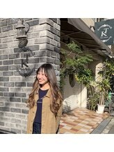 ヘアーモードケーティー 塚本店(Hair Mode KT)YUKARI