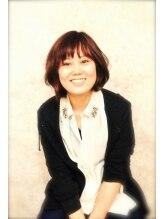 美容室 モンクール 亀戸店(Mon Coeur)小野里 洋美