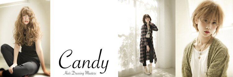 キャンディ 笹塚店(Candy)のサロンヘッダー