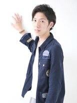 【奈良/富雄nao*c】☆パーマをかけたオシャレワイルドスタイル