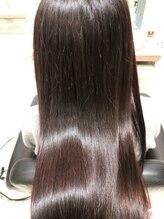 プログレス 吉祥寺店(PROGRESS)髪質改善☆酸熱トリートメントお客様スタイル_04