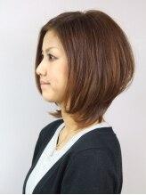 フレール オブ ヘア(FRERE of HAIR'S)オイルプロテクトカラー