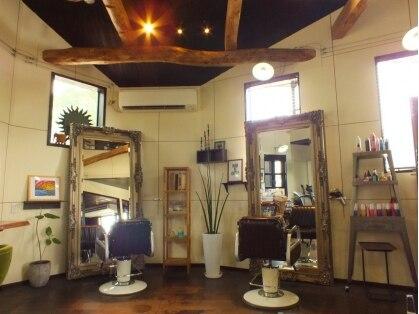 ヘアースタジオ サニーサイド(hair Studio Sunny Side) 画像