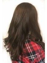 コルサ ヘアーデザイン(corsa hair design)ロングレイヤー