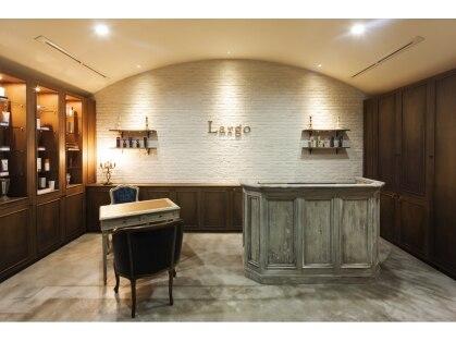 ラルゴ(Largo)の写真