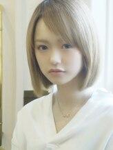 エアリー ヘアーデザイン(airly hair design)☆airly☆春&ショート
