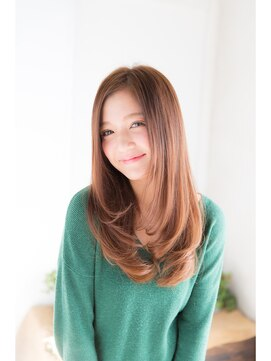 sion hair 新宿