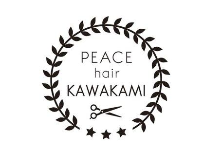 PEACE hair KAWAKAMI【ピースヘアーカワカミ】
