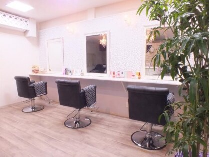 ヘアサロン アイラス(hair salon Ailus)の写真