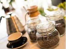 リリック(LYRIC)の雰囲気(こだわりの焙煎コーヒーをご用意しています☆)