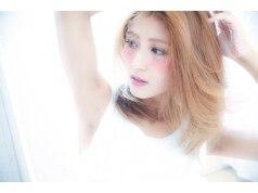 【最高級薬剤】カット+デジタルパーマ+リタッチカラー¥26460→¥14040