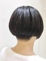 カイノ 三宮店(KAINO)刈り上げ女子スタイル