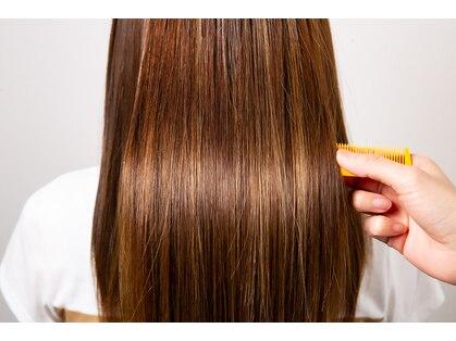 ジャムヘアー プール(JAM hair POOL)の写真